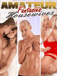 Amateur home housewives